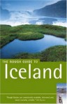 The Rough Guide to Iceland 2 - David Leffman, James Proctor