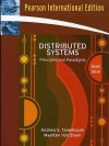Distributed Systems: Principles and Paradigms - Andrew S. Tanenbaum