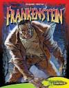 Frankenstein (Graphic Horror) - Jason Ho, Mary Shelley