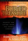 Buried Treasure - Daniel Lapin, Susan Lapin