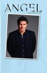 Angel Scriptbook: Volume 1 - Joss Whedon, Jeff Johnson