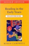 Reading In The Early Years Handbook - Robin Campbell