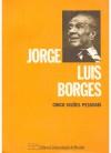Cinco visões pessoais - Jorge Luis Borges