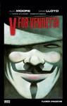 V for Vendetta - Alan Moore, David Lloyd, Steve Whitaker, Siobhan Dodds
