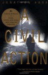 Civil Action - Jonathan Harr, Marty Asher