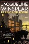 Elegy for Eddie (Audio) - Jacqueline Winspear, Orlagh Cassidy