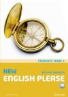 New English Please Pack 1 - Richard Harrison