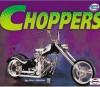 Choppers - Matt Doeden, Joe M. Leonard Jr.