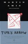 Time's Arrow (Vintage International) - Martin Amis