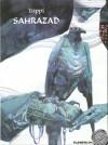 Sahrazad - Anonymous Anonymous, Sergio Toppi