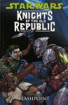 Star Wars: Knights Of The Old Republic: Flashpoint: 2 (Star Wars) - John Jackson Miller, Brian Ching