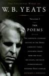 The Collected Poems of W.B. Yeats - W.B. Yeats, Richard J. Finneran