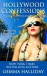Hollywood Confessions (Hollywood Headlines) - Gemma Halliday