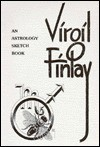 Virgil Finlay: An Astrology Sketch Book - Virgil Finlay