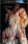 Blood Dreams - Mlyn Hurn