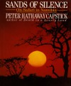 Sands Of Silence: On Safari In Namibia - Peter Hathaway Capstick