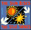 The Sun Rises, The Star Shines: Early Learning Board Books - John Clementson