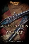 The Assassination of Orange: A Foreworld SideQuest (The Foreworld Saga) - Joseph Brassey