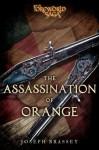 The Assassination of Orange: A Foreworld SideQuest (The Foreworld Saga) - Joseph Brassey