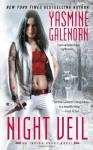 Night Veil (An Indigo Court Novel #3) - Yasmine Galenorn