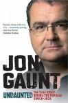 Undaunted - Jon Gaunt