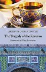 The Tragedy of the Korosko - Tony Robinson, Arthur Conan Doyle