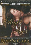 By Right of Arms - Robyn Carr, Chloe Campbell