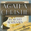 The Secret Adversary - Nadia May, Agatha Christie