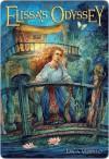Elissa's Odyssey (Phoenix Rising Trilogy #2) - Erica Verrillo
