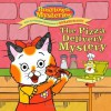 The Pizza Delivery Mystery - Natalie Shaw
