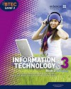 BTEC Level 3 Information Technology Book 2 (BTEC Level 3 Information Technology, #2) - Karen Anderson, Jenny Lawson, Richard Mcgill, Allen Kaye, Jenny Phillips
