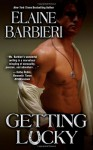 Getting Lucky - Elaine Barbieri