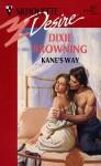 Kane's Way - Dixie Browning