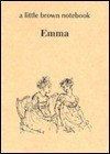 Emma (Little Brown Notebooks) - Museum Quilts Publications