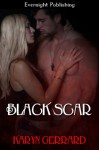 Black Scar - Karyn Gerrard
