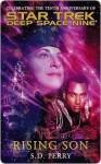 Rising Son (Star Trek: Deep Space Nine) - S.D. Perry