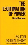 The Legitimation of Power - David Beetham
