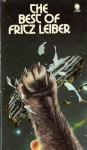 The Best Of Fritz Leiber - Fritz Leiber, Angus Wells
