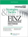 Strategies & Tactics for Finz Multistate Method, Second Edition - Steven R. Finz