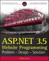 ASP.NET 3.5 Website Programming: Problem - Design - Solution - Chris Love