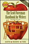 The Scott Foresman Handbook for Writers and 2003 MLA Update - Maxine E. Hairston, John J. Ruszkiewicz, Christy Friend
