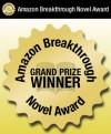 The Beautiful Land - 2012 ABNA Grand Prize Winner - Alan Averill