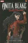 Anita Blake, Vampire Hunter: Guilty Pleasures, Volume 1 - Laurell K. Hamilton