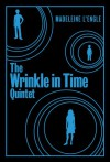 The Wrinkle in Time Quintet (Slipcased Collector's Edition) - Madeleine L'Engle