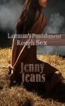 Lawman's Punishment - Jenny Jeans