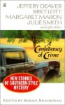 A Confederacy of Crime - Sarah Shankman