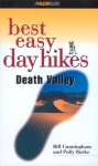 Best Easy Day Hikes Death Valley - Bill Cunningham