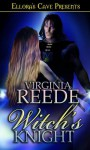 Witch's Knight - Virginia Reede