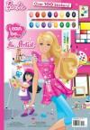 I Can Be an Artist (Barbie) - Mary Man-Kong, Brandon Fall
