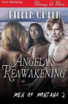 Angela's Reawakening [Men of Montana 2] - Eileen Green